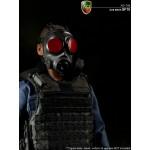 ACI758 Gas Mask SF10 (1:6)