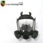 ACI759 Gas Mask A4000 (1:6)