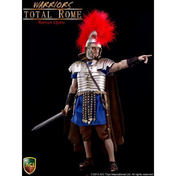 ACI14B Warriors - Roman Optio (1:6)
