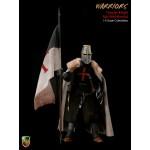 ACI24B Crusader Templar Knight_Sub-field Marshal (1:6)
