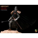 ACI24D Crusader Templar Knight Sergeant Brother (1:6)