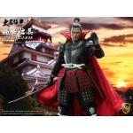 ACI31 Suwahara Hiroyuki's Daimyo Series - Oda Nobunaga (1:6)