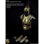 ACI754A Roman General Armour Set (1:6)