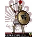 ACI772B Power Set: Greek Hoplite 2.0 - Style B (1:6)