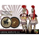 ACI772B Power Set: Greek Hoplite 2.0 - Style B (1:6)