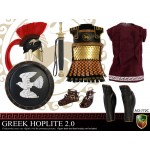 ACI772C Power Set: Greek Hoplite 2.0 - Style C (1:6)