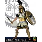ACI772D Power Set: Greek Hoplite 2.0 - Style D (1:6)