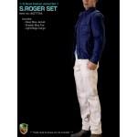 ACI773-A S.Roger Set - Deep Blue Set  (1:6)