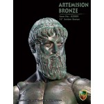 AD009 Action Statue: Artemision-God from the Sea Bronze