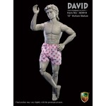 AD011 Headscupt of David Funny Ver. (1:6)