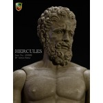 AD008 Action Statue: Hercules (Ercole) Marble-like