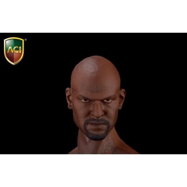 "AB12 - Headsculpt ""Terry"" (1:6)"