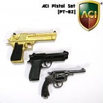 PT02 Pistol Set B (1:6)