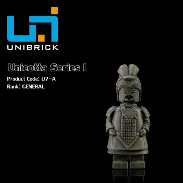 Unibrick U7A Unicotta Series 1 Type A General