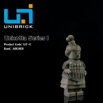 Unibrick U7C Unicotta Series 1 Type C Archer