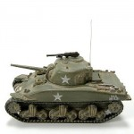 War Room WR-01E 1/144 U.S. Sherman