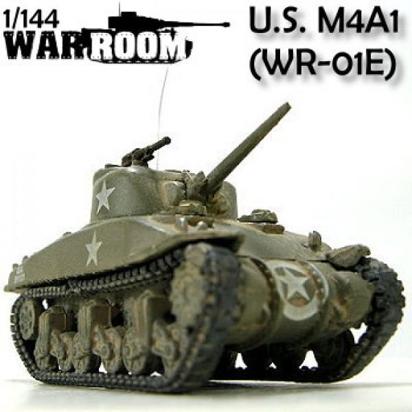 War Room WR-01E 1/144 U.S. Sherman