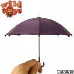 Wild Toys WT23A Umbrella - United Kingdom (1:6)