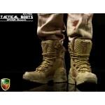 ACI750A Tactical Boots Spider-Desert (1:6)