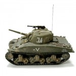 War Room WR-01A 1/144 US Sherman M4A1